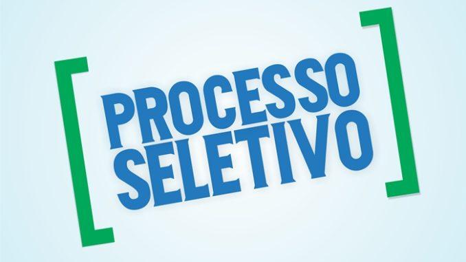 00d4eaafbf Processo Seletivo da SEMASTH  Convocação para entrevistas ...